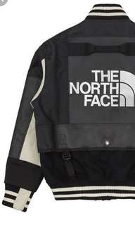 The North Face x Junya Watanabe cross over collaboration
