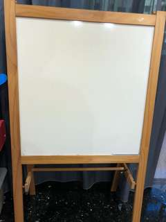 Good Condition IKEA Toy Children Easel Art Drawing Stand