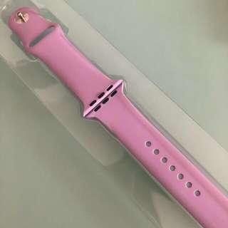 14種色 Apple Watch 錶帶 42mm 3rd party