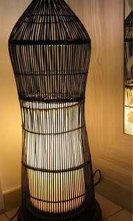 Resort lamp