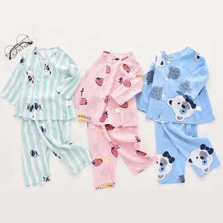 Sleep cloth for girls and boys✨all size