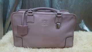 * BIG SALE * Loewe Amazona Dusty Pink 36cm