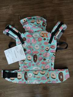 Standard Tula Glazed with full set of accesories