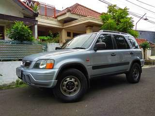 Honda CR-V ; 1st Generation '2001