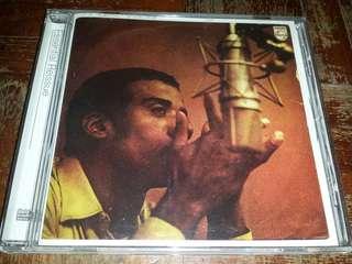 Music CD: Jorge Ben–Fôrça Bruta - Samba, MPB