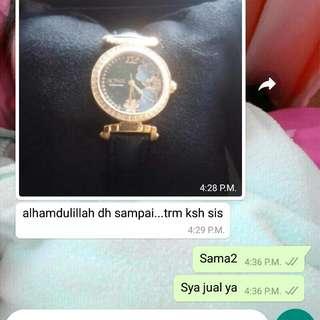 Feedback Customers buying Jam Bonia