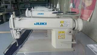 Juki DDL-5550 (White)