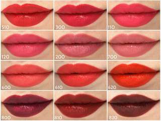 Rimmel the only one lipstick in 600 peachy beachy