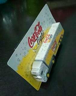 Truck Coca Cola Coke