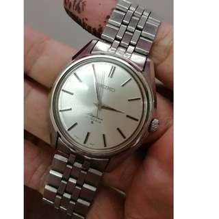 Seiko Skyliner with original bracelet. COD ONLY