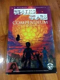 Top Cow - Rising Stars Compendium (Soft cover)