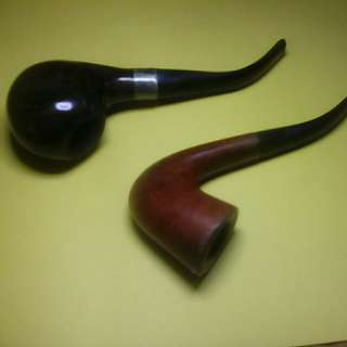 Used amaretto and local made pipe cheap