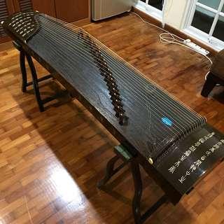Guzheng (Full Set)