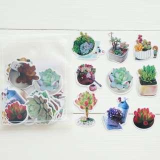 Sticker Pack (Ref No.: 254)