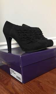 Madden Girl Booties SIZE 6