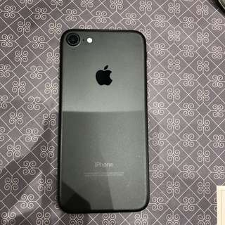 Iphone 7 256GB Factory Unlocked (from US)