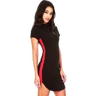 Natalia Bodycon Dress