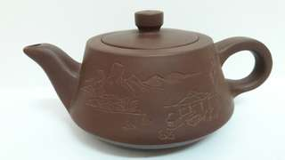 High Quality Chinese Tea Pot