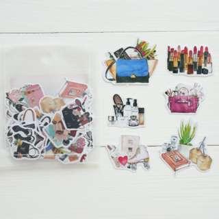Sticker Pack (Ref No.: 257)