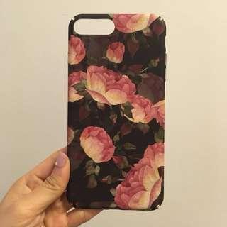 Iphone 7 plus Phone Case電話殼100%全新未用過