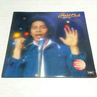 Halil Chik LP