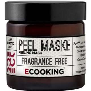 ECOOKING Peeling Mask (50ml)