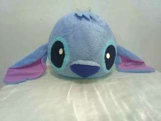 Stitch - large head pillow with tag