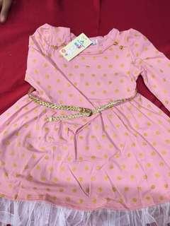 Baby Medina Dress