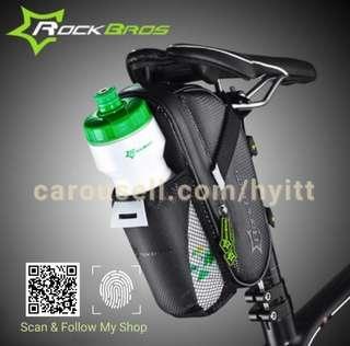 RockBros Bicycle Saddle Bag