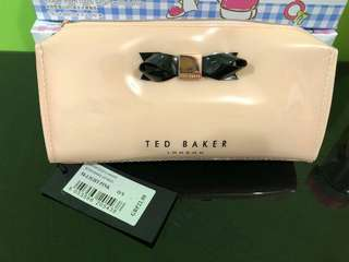 New Ted Baker 化妝袋