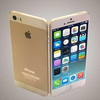 Apple iPhone 6 Plus GOLD 128GB