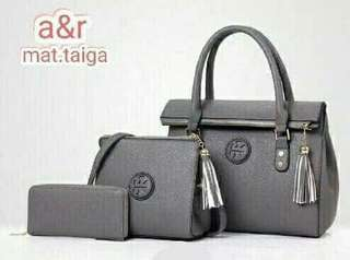 Slingbag fashion set