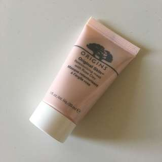 Origins clay mask trial size