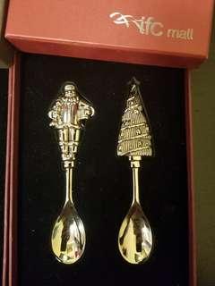 IFC Christmas 贈品 2 sets