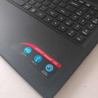 "(i3 5 Gen 少用) Lenovo IdeaPad 100 15.6"" 大Mon Slim Notebook 手提電腦"