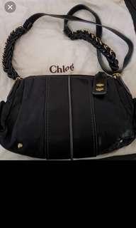 Chloe靚皮手袋