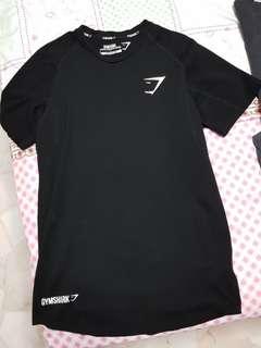 Gymshark form T-shirt