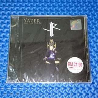 🆕 Yazer - Raja Dan Hamba [2011] Audio CD