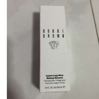 Bobbi Brown Instant Long-wear Makeup Remover (Eye)