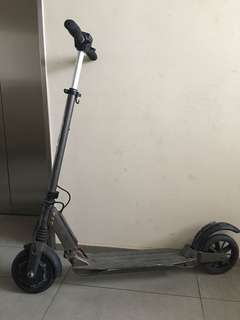 Scooter Scoooby