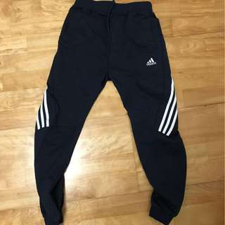 Adidas 運動褲 薄