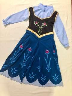 Disney Frozen- Anna Costume