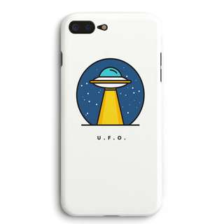 UFO iPhone Case 6 / 7 /8 / X