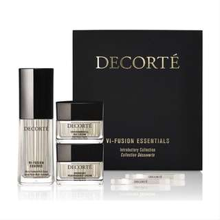 🌿Decorté Vi-Fusion Essentials