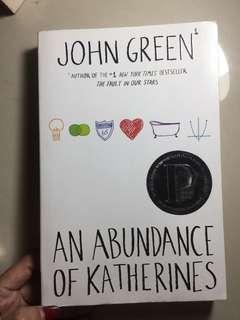 Abundance of Katherine ❤️
