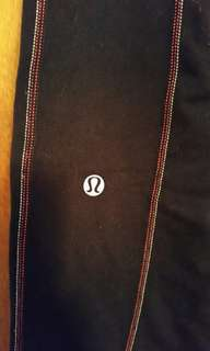 Size 8 (Regular) LuLu Lemon Pants