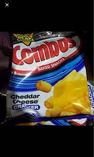 Combo Cheese