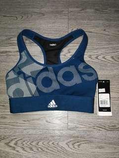 Adidas Techfit Bra Padded