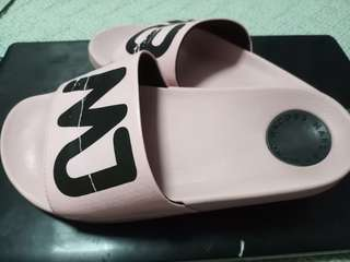 Marc by marc jacobs slippers