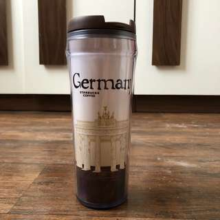 STARBUCKS Tumbler Germany